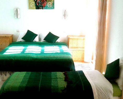 BED AND BREAKFAST TAGHAZOUT