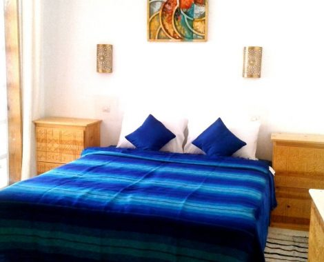 ECOLOGIE GUESTHOUSE TAGHAZOUT BAY
